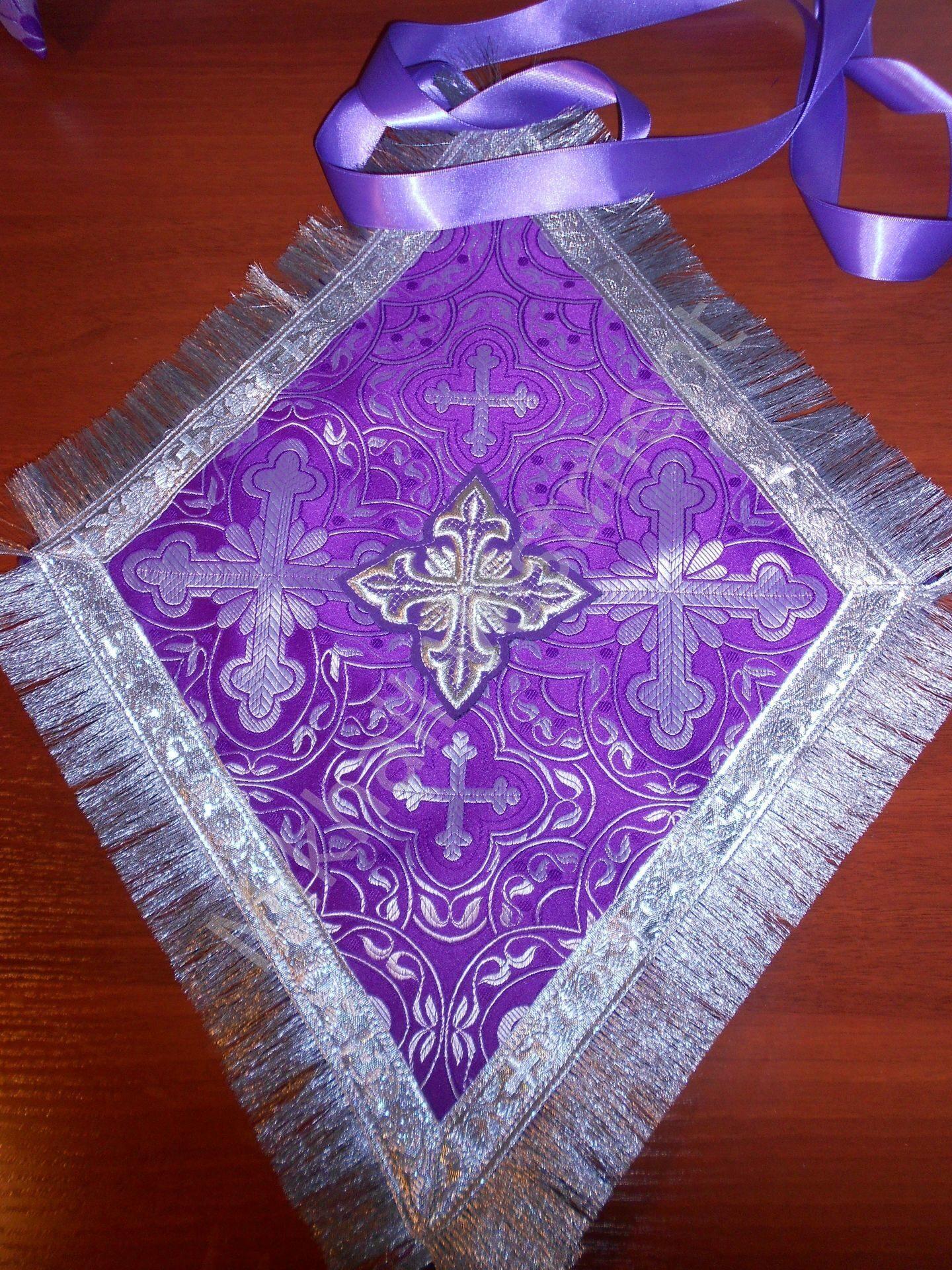 Priest vestment set (Russian style)