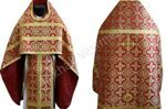 priest vestments russian style 1459