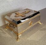 Reliquaries and Jewelry Boxes (21)