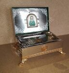 Reliquaries and Jewelry Boxes (20)