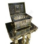 Reliquaries and Jewelry Boxes (11)