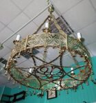 Church Chandelier (26)