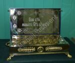 Reliquaries and Jewelry Boxes (4)