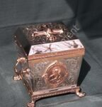 Reliquaries and Jewelry Boxes (2)