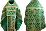 priest vestments russian style 1460