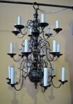 Church Chandelier (22)