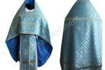 priest vestments russian style 1458