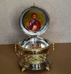 Reliquaries and Jewelry Boxes (19)