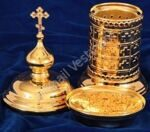 Vessel for Presanctified Gifts 3.1